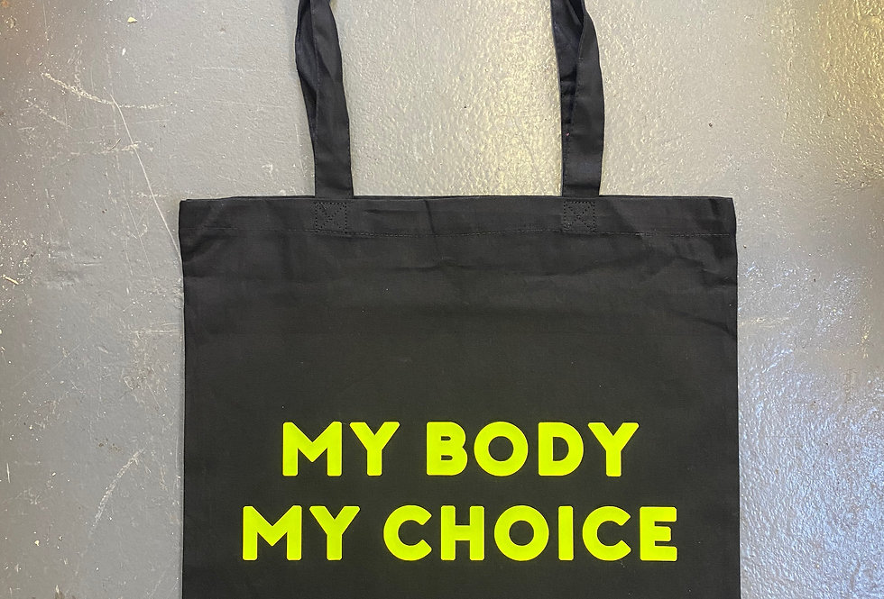 My Body Tote