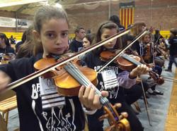 trobades fidle a Barcelona