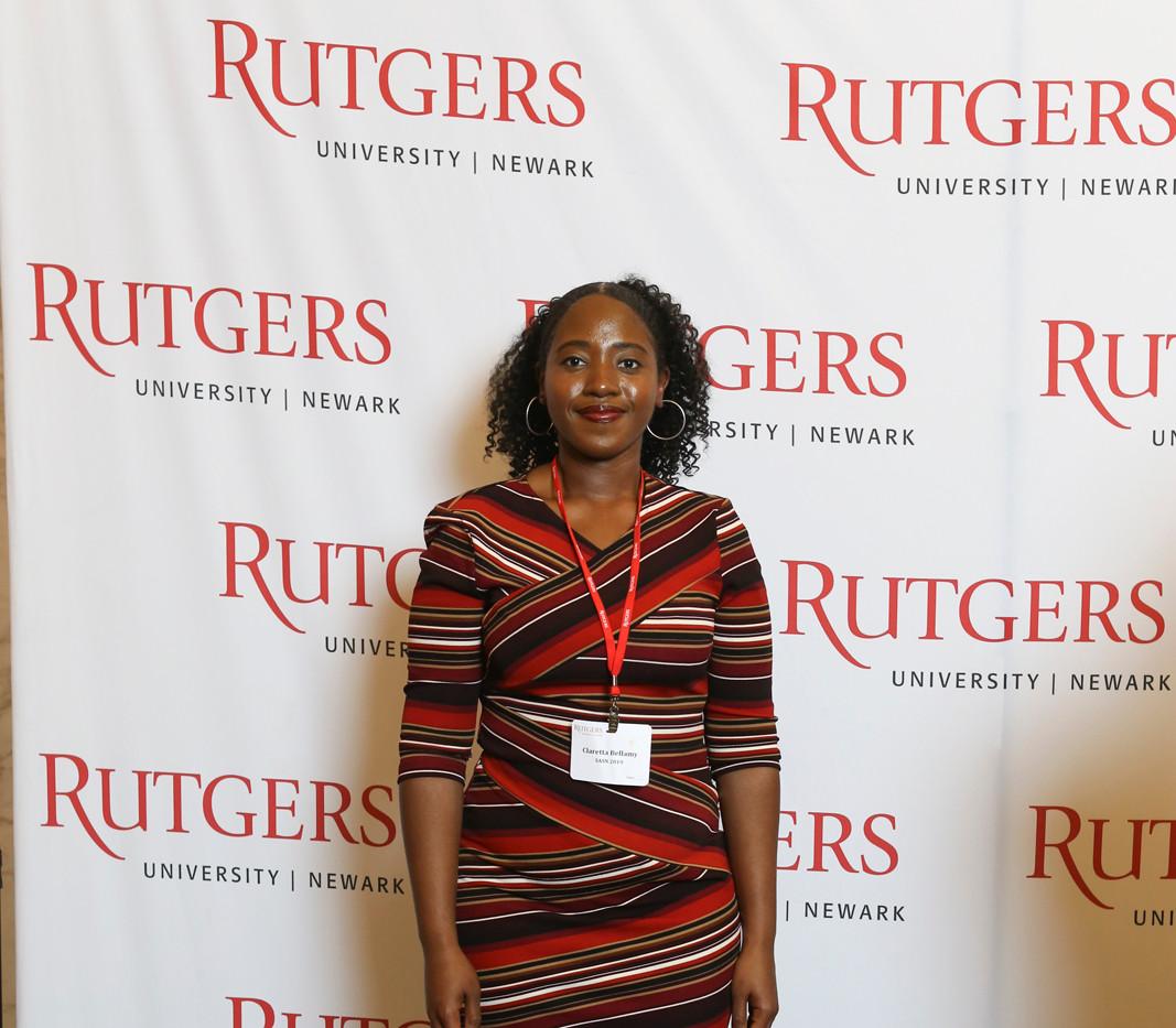 Rutgers Scholarship Dinner -  2019 - Ste