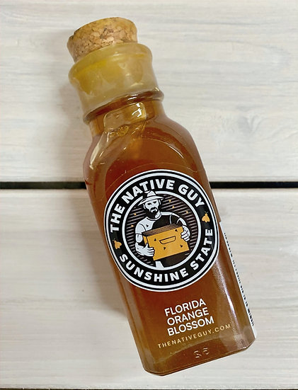 The Native Guy Honey