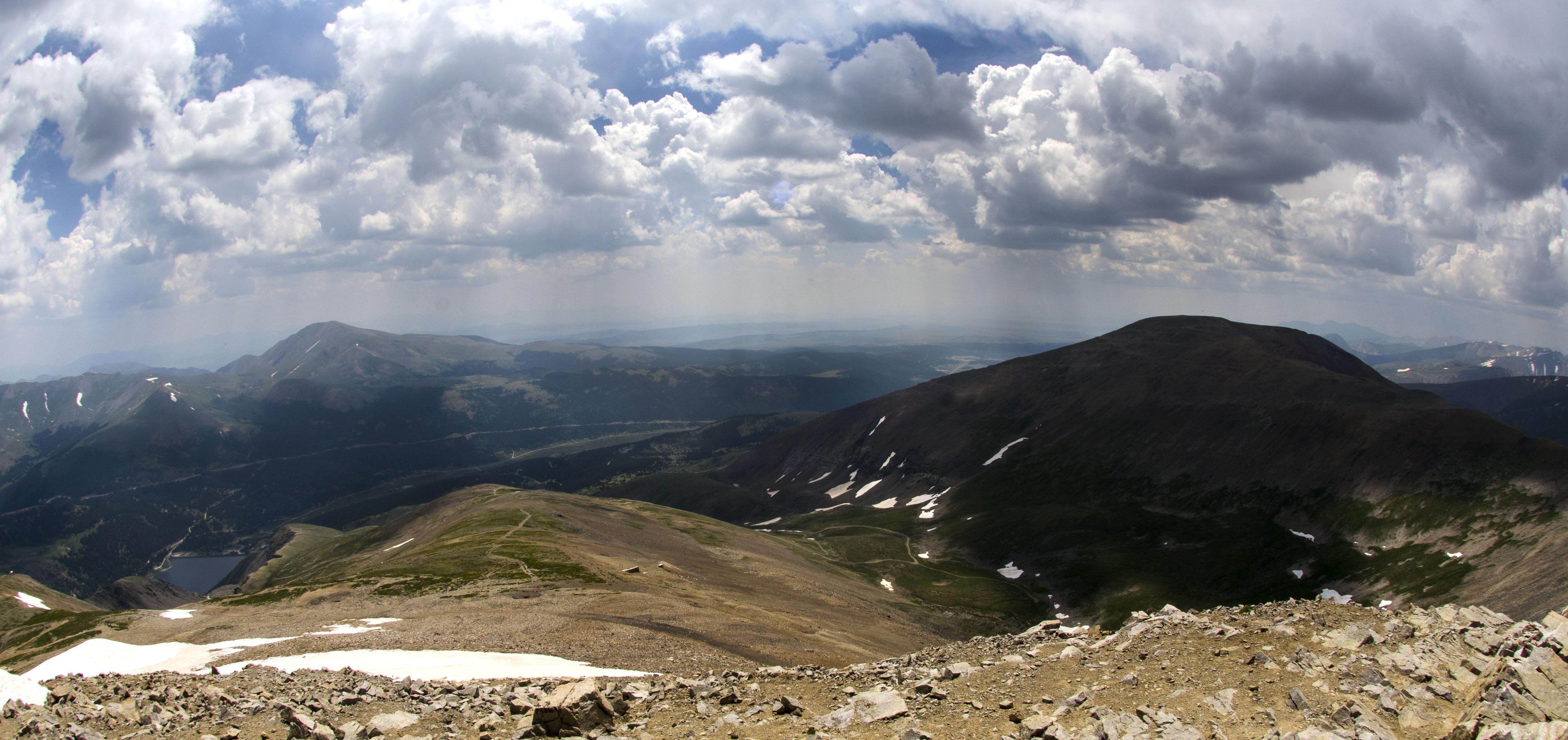 Mt lincold summit.jpg