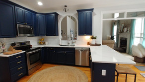 5 Easy Kitchen Updates to to Transform Your Space