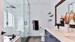How to Design and Remodel Your Bathroom in One Week or Less