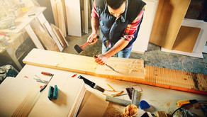 Redfin Features Raleigh Woodworks on a Woodworking Blog