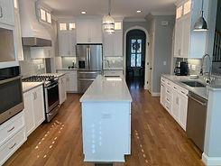 Kitchen Renovation by Josh Davis