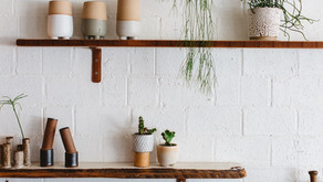 Transform Your Living Spaces with Built-In Shelving