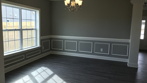 Take Your Home to the Next Level with These Types of Wainscoting
