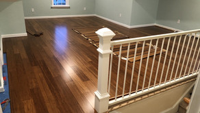 Walk Through a Complete Attic Renovation with Raleigh Woodworks!