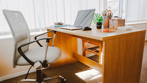 5 Ways to Craft a Dream Home Office (or Classroom)