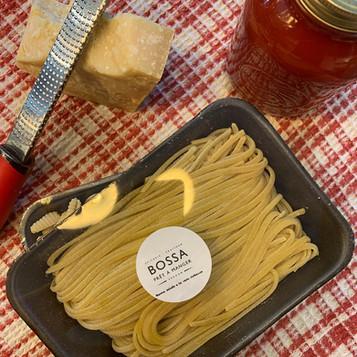 Bossa verdun pasta sauce