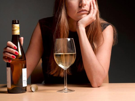 Substance Use...is Only but a Symptom