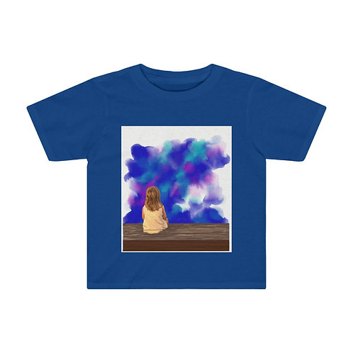 Tilly - Kids Tee