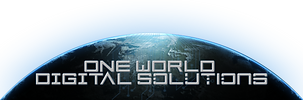 One World Digital Solutions Logo