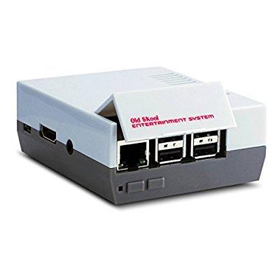 Mini NES Retro Gaming unit Pi 3