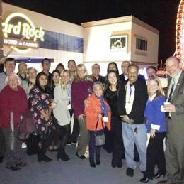 Robert's Steakhouse - October 2018