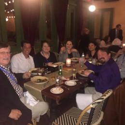 Cuba Libre Restaurant & Rum Bar - April 2019