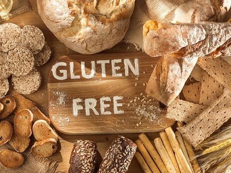 Gluten Free in AC
