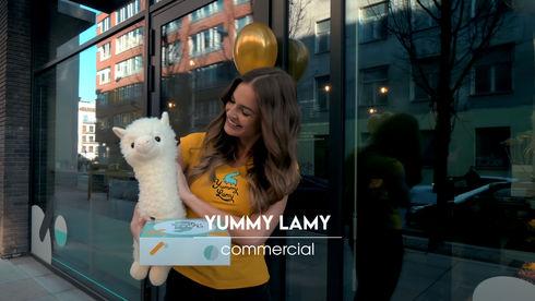 Yummy Lamy commercial.jpg