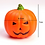 Thumbnail: Pumpkin stress ball