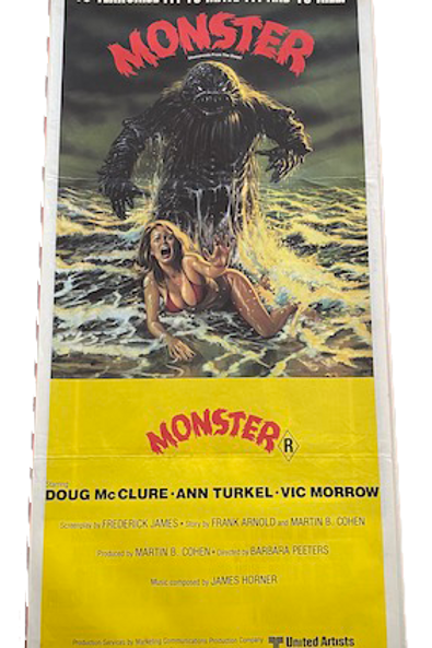 Monster (Humanoids from the Deep) (1980)