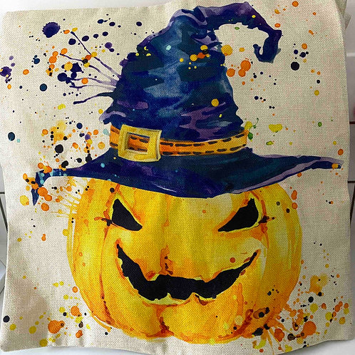 Jack'o'lantern  cushion covers