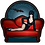 Thumbnail: Elvira Queen of Halloween streamer