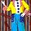 Thumbnail: Clown door cover