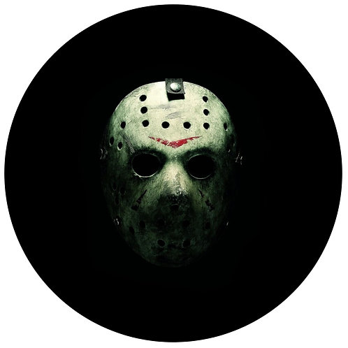 Friday the 13th SET