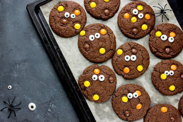 McKenzie's Choc Chip Cookies