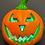 Thumbnail: Small light up pumpkin