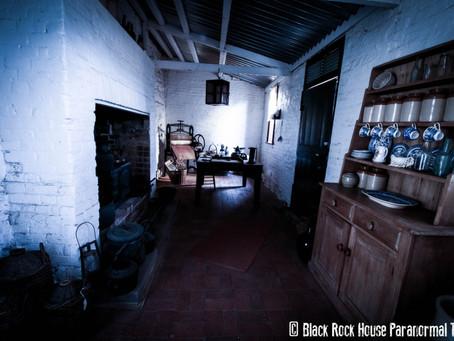Victoria's scariest haunted locations