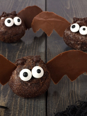 McKenzie's Batty Truffles