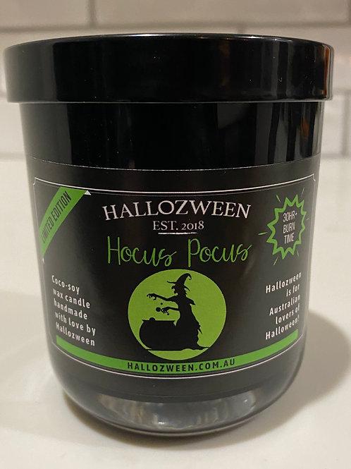 Hocus Pocus candle