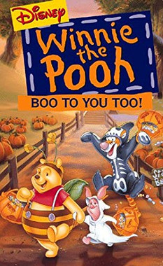 Boo To You!