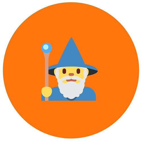 Mr Wizard