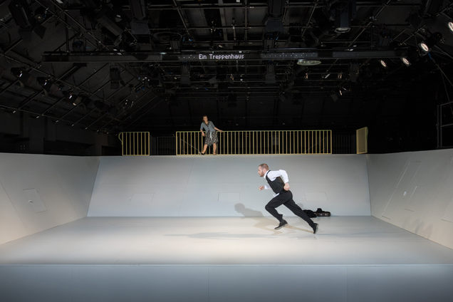 © Schauspielhaus Salzburg