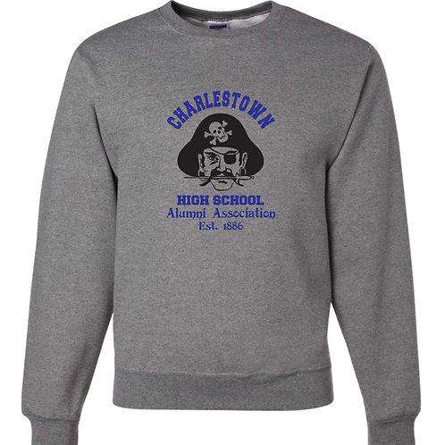 """Charlestown Alumni"" Crewneck Sweatshirt"