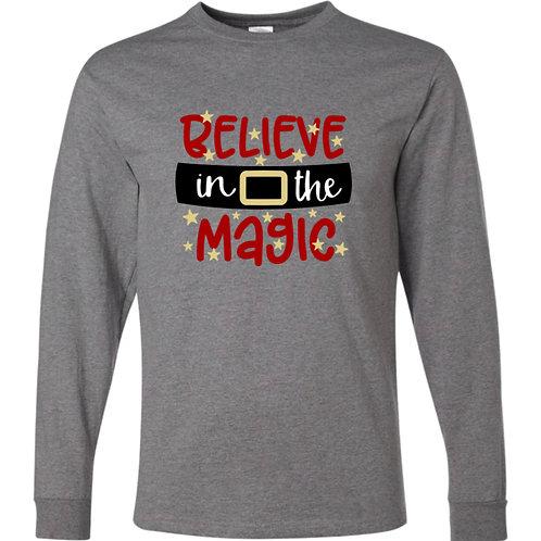 """""""Believe in the Magic"""""""