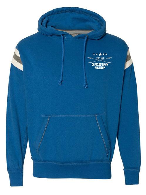 """Archery Life"" Athletic Hooded Sweatshirt"
