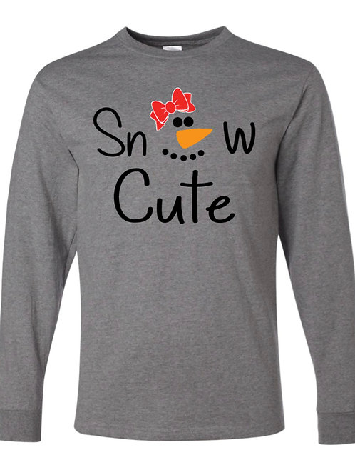 """""""Snow Cute"""""""