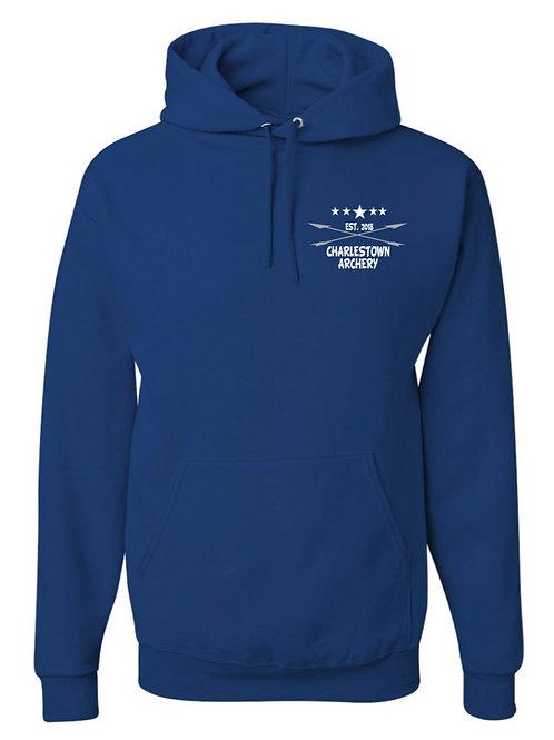 """""""Archery Life"""" Hooded Sweatshirt"""