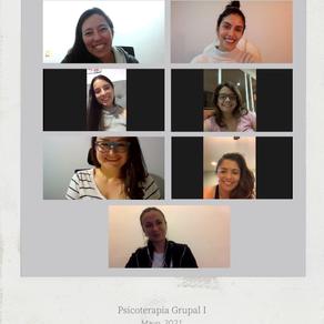 Psicoterapia Grupal II