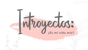 Introyectos