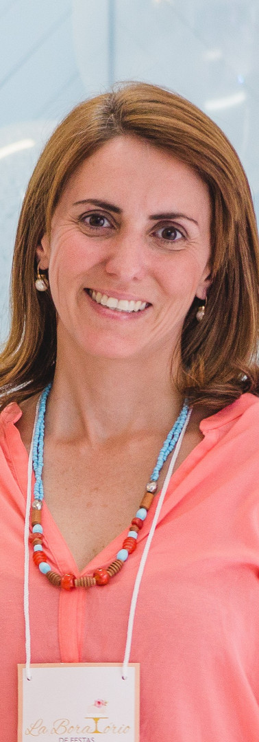 Expert Mariana Machado