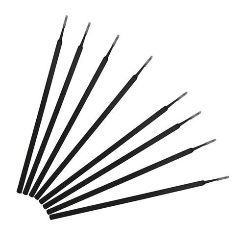 Micro  Brushes - Black (100 Pack)