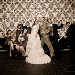 Cómo han cambiado las bodas