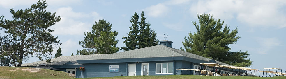 Highview Golf Course Clubhouse