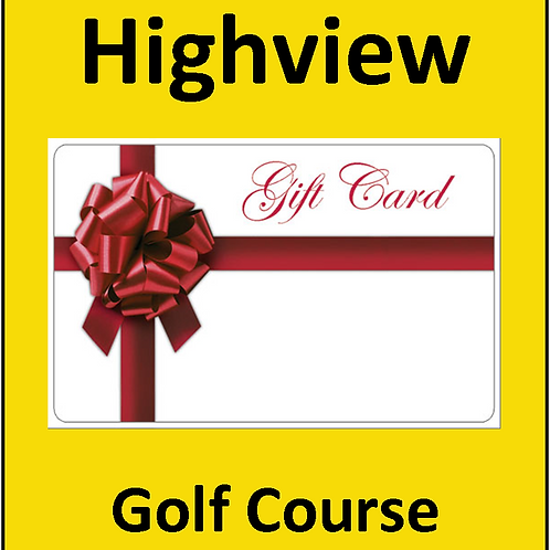 $50.00 Gift Certificate - Tax Incl.