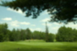 Highview Golf Course Holes 2 & 5