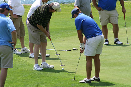 Highview Golf Course Golf Tournaments